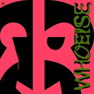 Cover of Who Else by Modeselektor. 1128a8928f3c