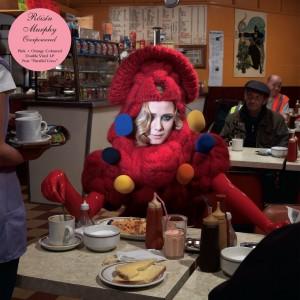 Roisin Murphy - Overpowered - Reissue