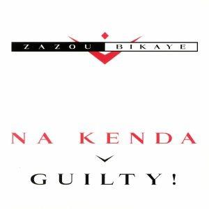 cover of na kenda by zazou biyake
