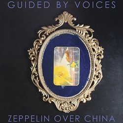 ecc3d1446d80e Cover of Zeppelin Over China by Guided By Voices.