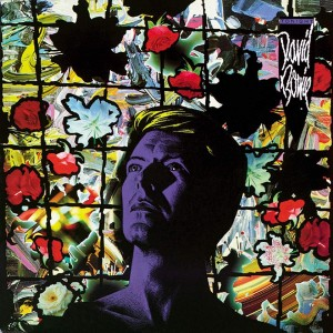 Image of David Bowie - Tonight (2019 Remastered Edition)