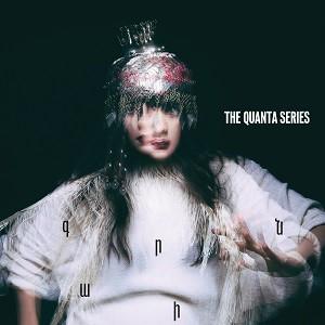 Image of K Á R Y Y N - The Quanta Series