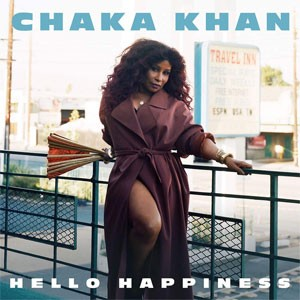 Image of Chaka Khan - Hello Happiness