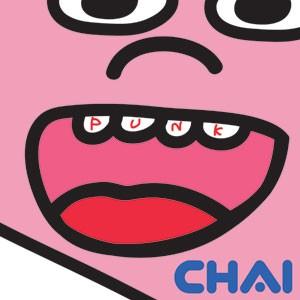 Image of Chai - Punk