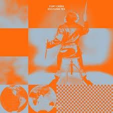b1cf6bdcd Cover of Dschung Tek EP by Curt Cress.