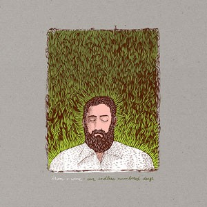 Image of Iron & Wine - Our Endless Numbered Days - Deluxe Reissue