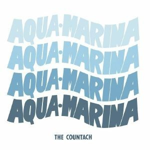 1b6a90052a8 Cover of Aqua Marina by The Countach.