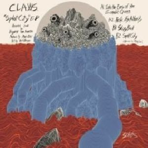 Image of CLAWS - Splat City EP
