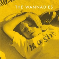 Image of The Wannadies - Be A Girl