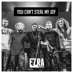 1057b131ff Cover of You Can t Steal My Joy by Ezra Collective.