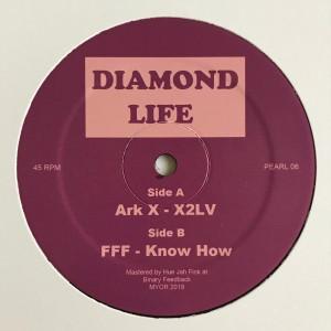 Cover of Diamond Life 06 by Ark X ... 7f16caa56fb