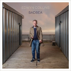 7713c50ac94 Cover of Badbea by Edwyn Collins.