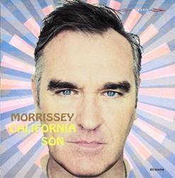 Image of Morrissey - California Son