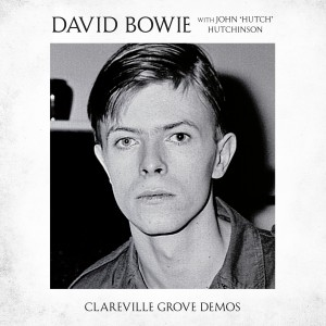 Image of David Bowie - Clareville Grove Demos