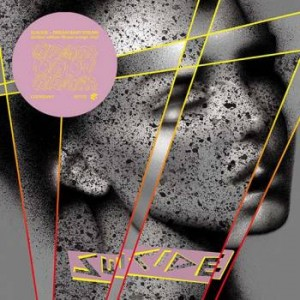 Image of Suicide - Dream Baby Dream (RSD19 EDITION)