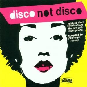 Disco   Italo   Cosmic   Disco-not-disco   Boogie - from
