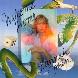 Image of Hannah Cohen - Welcome Home