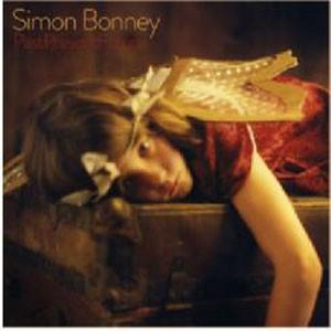 Image of Simon Bonney - Past, Present, Future