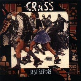 Image of Crass - Best Before 1984