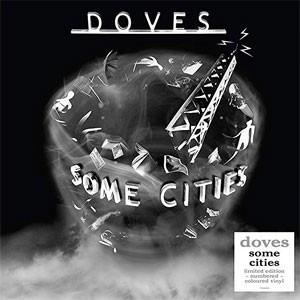 Image of Doves - Some Cities - Vinyl Reissue