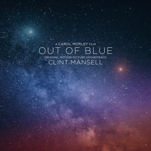 Image of Clint Mansell - Out Of Blue: Original Motion Picture Soundtrack