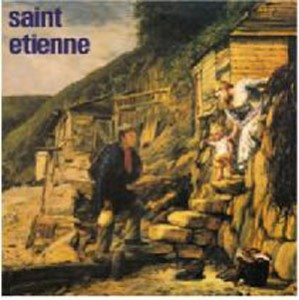 Image of Saint Etienne - Tiger Bay - Deluxe Edition
