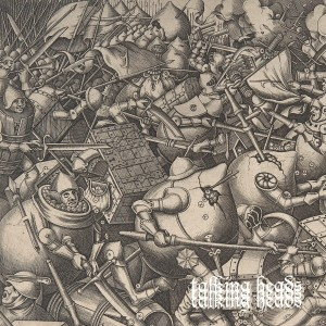 Image of Black Midi - Talking Heads / Crows Perch