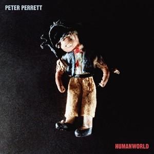 Image of Peter Perrett - Humanworld