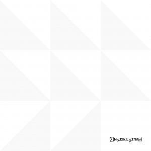 Image of New Order - ∑(No,12k,Lg,17Mif) New Order + Liam Gillick: So It Goes..