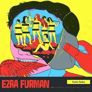 Image of Ezra Furman - Twelve Nudes