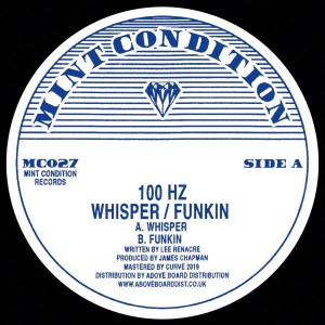 huge selection of 90d75 45849 Cover of Whisper   Funkin by 100 Hz.