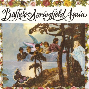 Image of Buffalo Springfield - Buffalo Springfield Again - Stereo Edition
