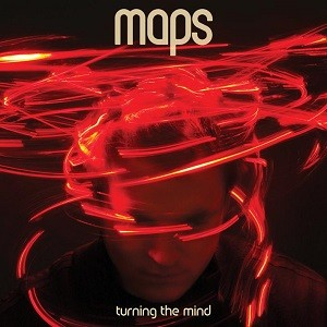 Image of Maps - Turning The Mind - Special Edition Vinyl Reissue