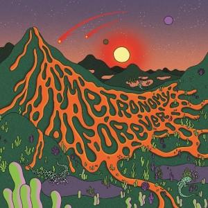 Image of Metronomy - Metronomy Forever