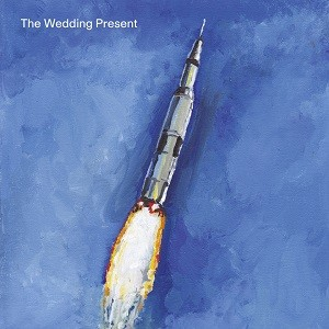 Image of The Wedding Present - Jump In, The Water's Fine