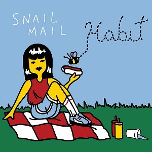 Image of Snail Mail - Habit - Expanded Edition