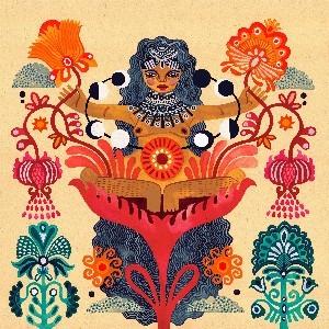 Image of Kefaya + Elaha Soroor - Songs Of Our Mothers