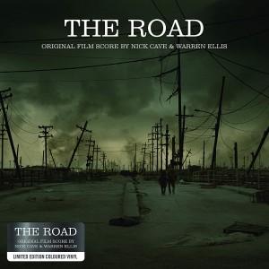 Image of Nick Cave & Warren Ellis - The Road (Original Motion Picture Soundtrack)