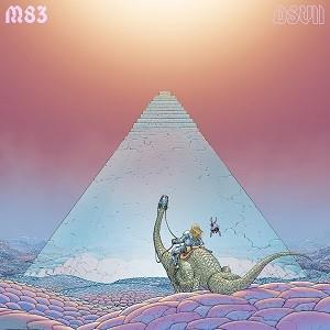 Image of M83 - DSVII