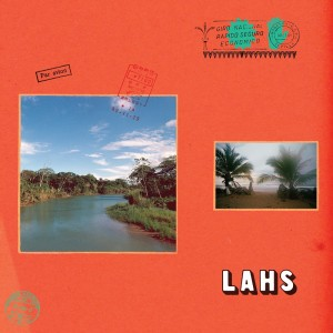 Image of Allah Las - LAHS