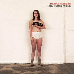 Image of Marika Hackman - Any Human Friend