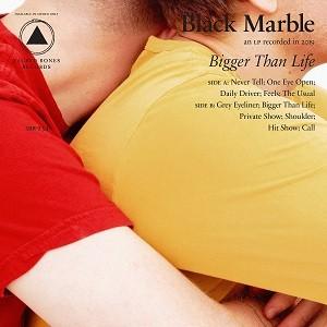 Image of Black Marble - Bigger Than Life