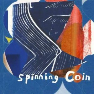 Image of Spinning Coin - Visions At The Stars