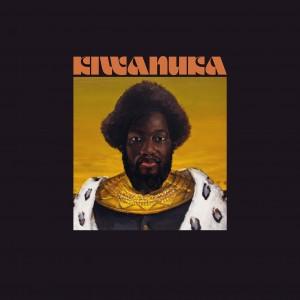 Image of Michael Kiwanuka - KIWANUKA