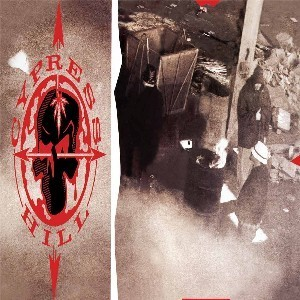 Image of Cypress Hill - Cypress Hill