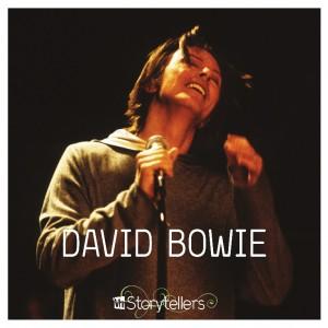 Image of David Bowie - VH1 Storytellers