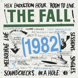 Image of The Fall - 1982 - 6 CD Box Set
