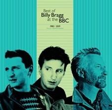 Image of Billy Bragg - Best Of Billy Bragg At The BBC 1983 - 2019