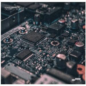 Image of GoGo Penguin - Ocean In A Drop EP