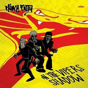 Image of Prince Fatty - In The Viper's Shadow